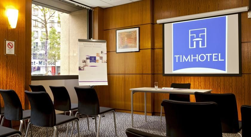 Timhotel Berthier Paris XVII *** 40