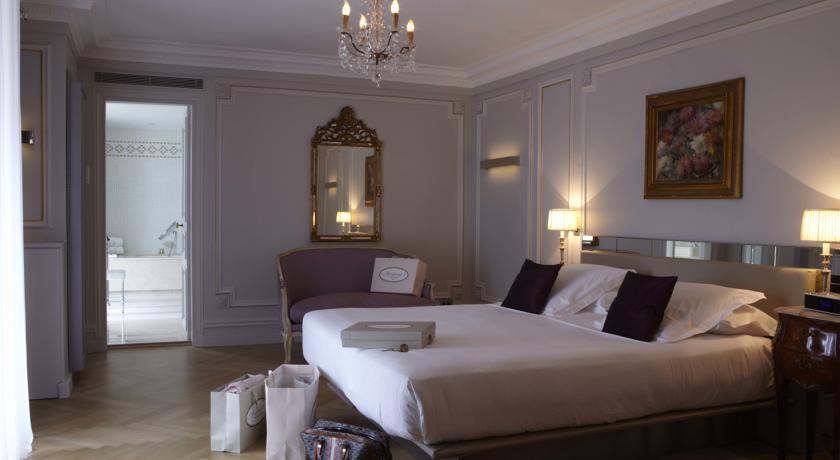 Hôtel Lancaster Paris Champs-Elysées ***** 6