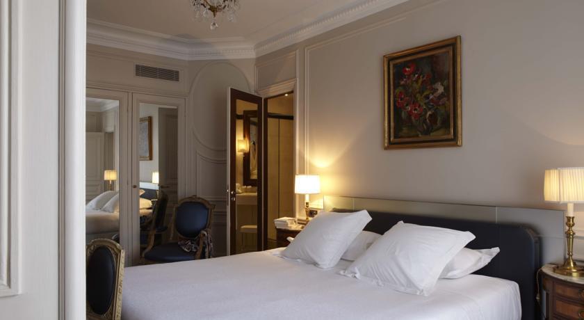 Hôtel Lancaster Paris Champs-Elysées ***** 7