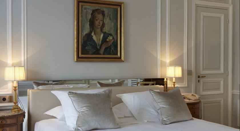 Hôtel Lancaster Paris Champs-Elysées ***** 19