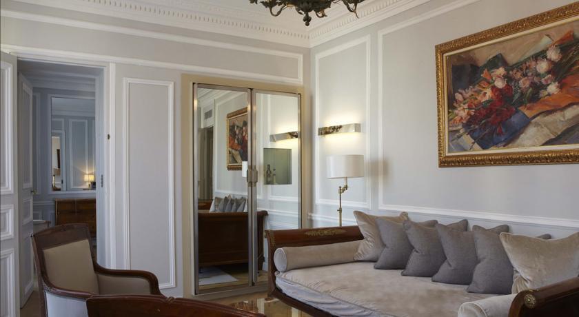 Hôtel Lancaster Paris Champs-Elysées ***** 20