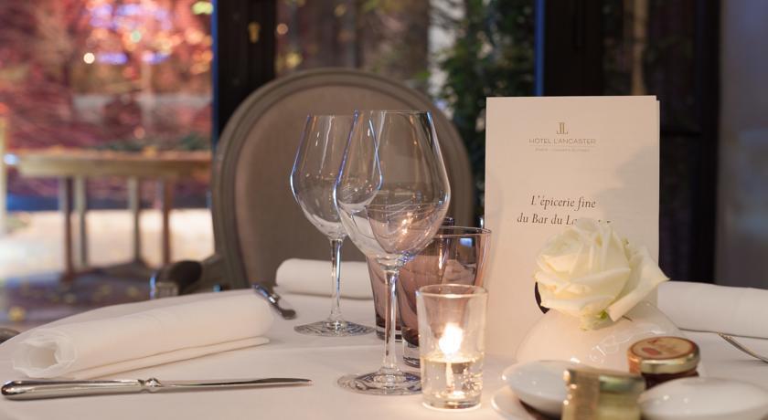 Hôtel Lancaster Paris Champs-Elysées ***** 22