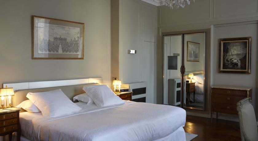 Hôtel Lancaster Paris Champs-Elysées ***** 26