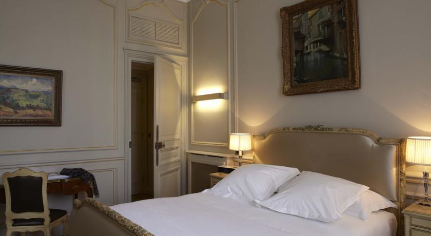Hôtel Lancaster Paris Champs-Elysées ***** 27