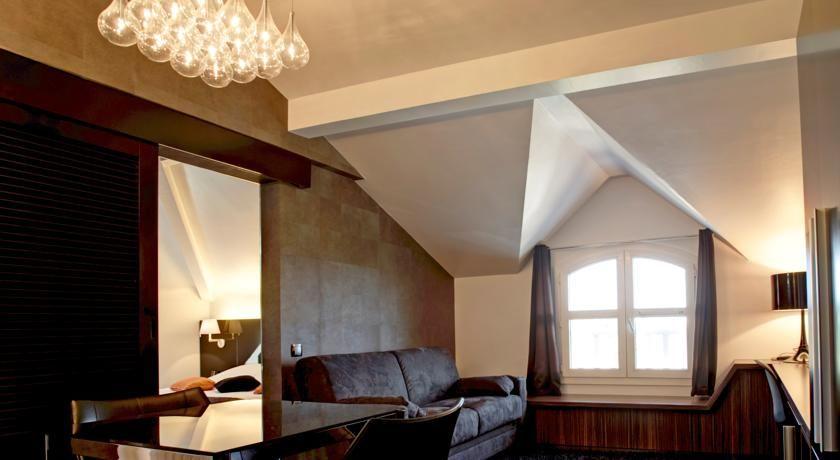 Hôtel du Golf Saint-Etienne **** 3