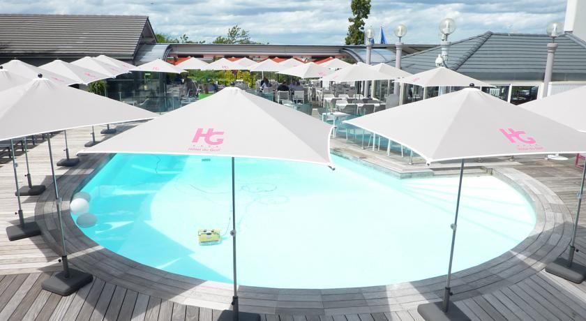 Hôtel du Golf Saint-Etienne **** 4