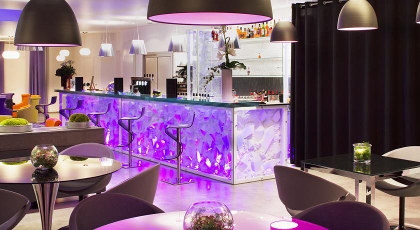 Hôtel du Golf Saint-Etienne **** 6