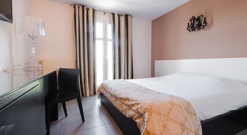 Hôtel du Golf Saint-Etienne **** 12