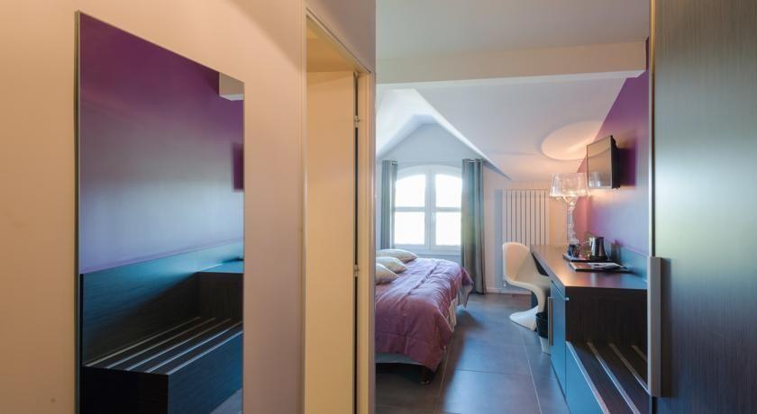 Hôtel du Golf Saint-Etienne **** 14
