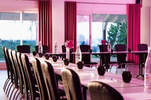 Hôtel du Golf Saint-Etienne **** Salle de séminaire