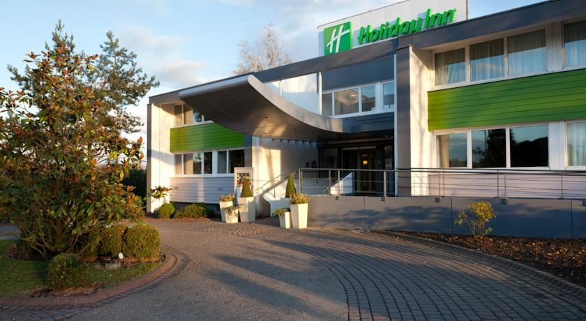 Holiday Inn Lille Ouest Englos *** 1