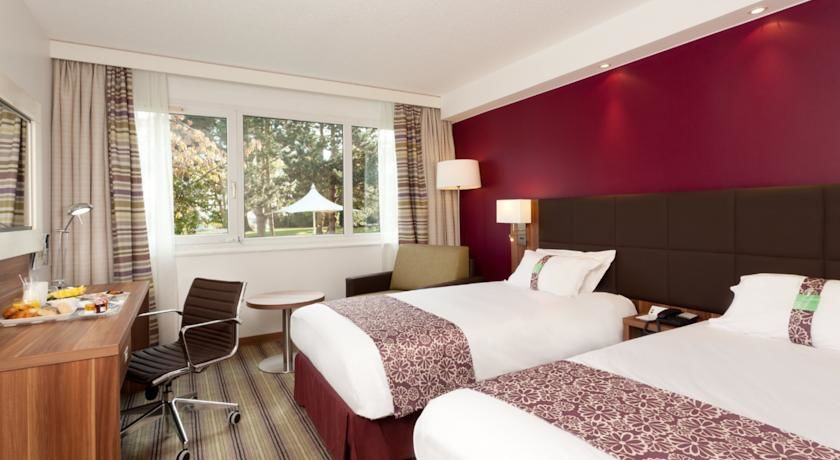 Holiday Inn Lille Ouest Englos *** 3