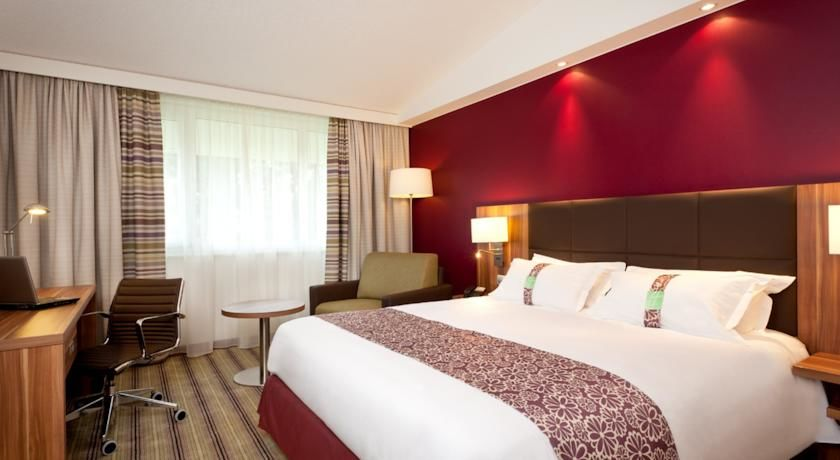 Holiday Inn Lille Ouest Englos *** 5