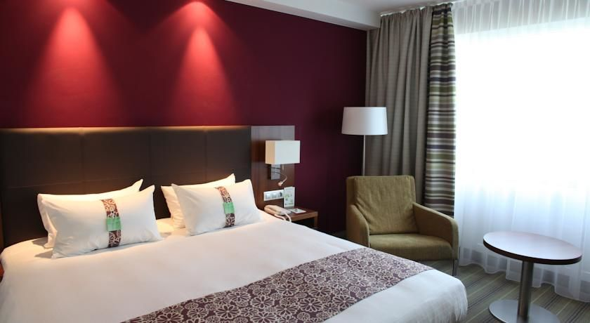 Holiday Inn Lille Ouest Englos *** 10