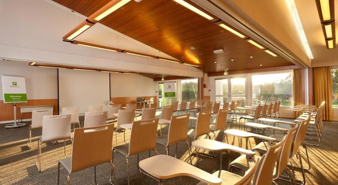 Salle séminaire  - Holiday Inn Lille Ouest Englos ****