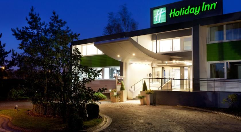 Holiday Inn Lille Ouest Englos *** 26