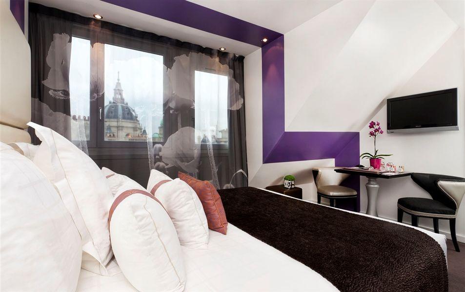Grand Hotel Saint Michel **** Chambre