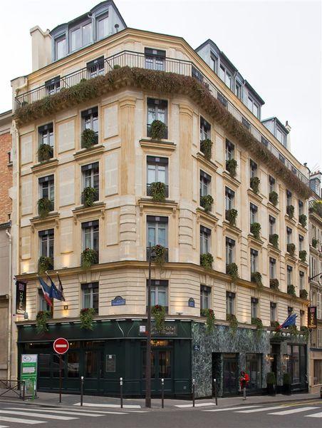 Grand Hotel Saint Michel **** Grand Hotel Saint Michel ****