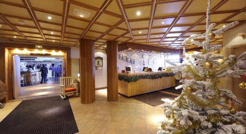 Hôtel Mercure Les Deux Alpes 1800 **** 8