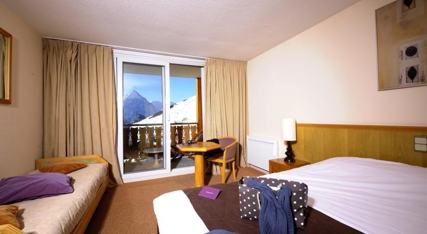 Hôtel Mercure Les Deux Alpes 1800 **** 19