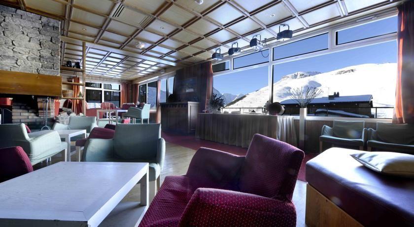 Hôtel Mercure Les Deux Alpes 1800 **** 20