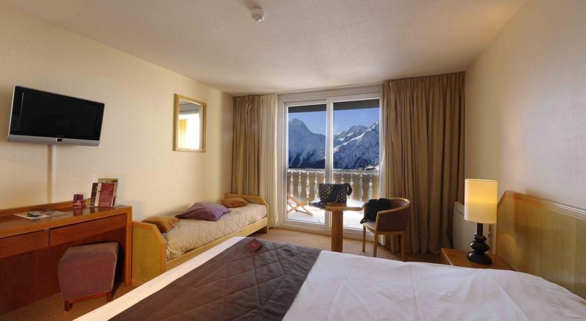 Hôtel Mercure Les Deux Alpes 1800 **** 22