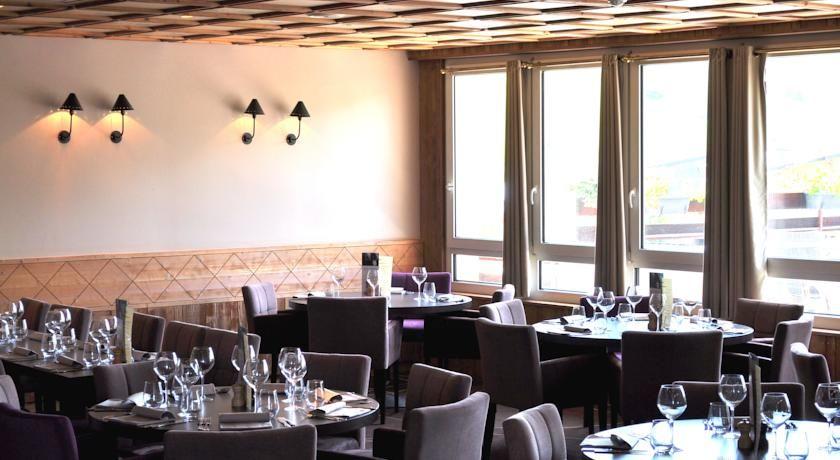 Hôtel Mercure Les Deux Alpes 1800 **** 23