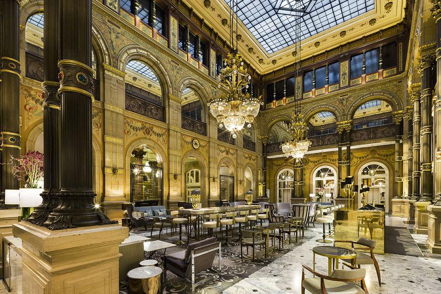 Hilton Paris Opéra **** 3