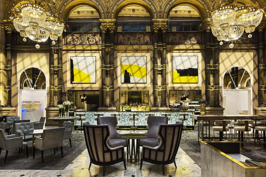 Hilton Paris Opéra **** 4