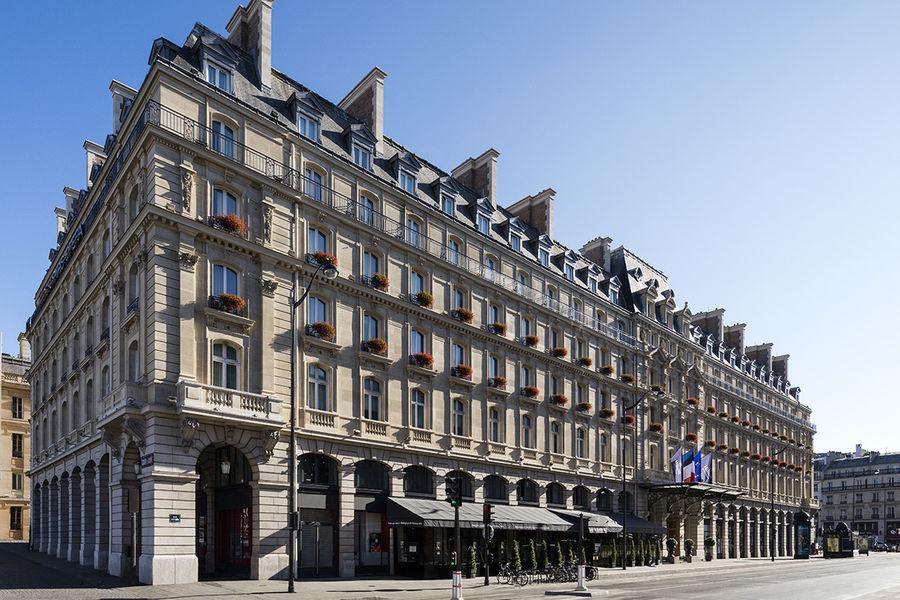 Hilton Paris Opéra **** 5