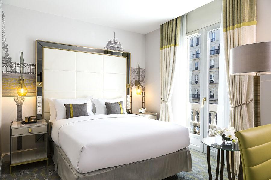 Hilton Paris Opéra **** 6