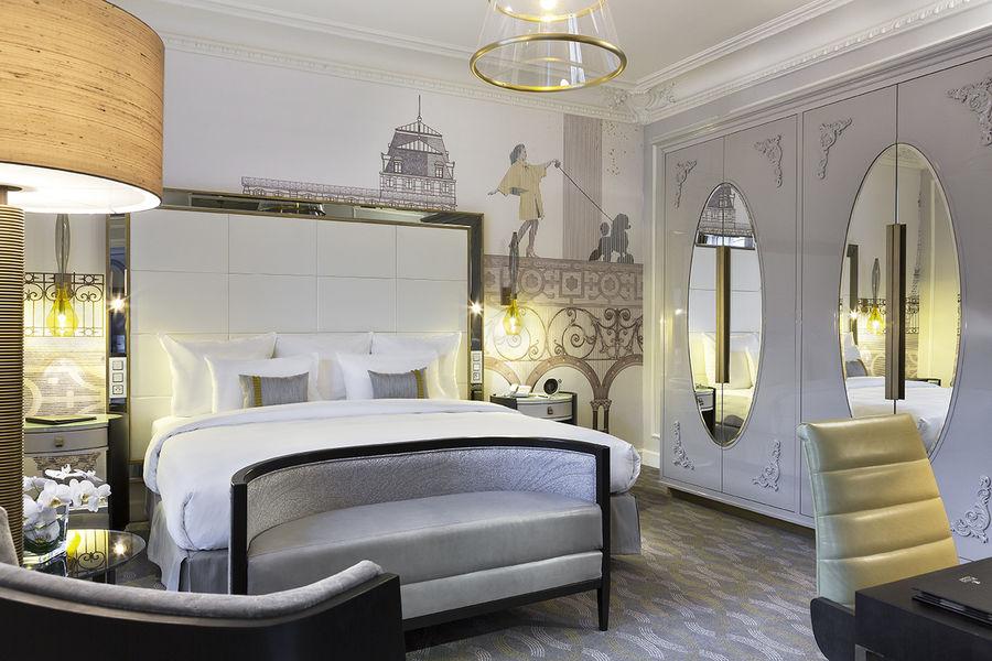 Hilton Paris Opéra **** 7
