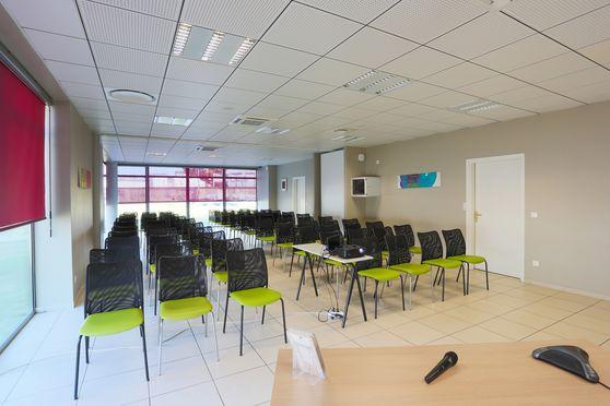 Salle séminaire  - Quality Suites Lyon 7 Lodge ****