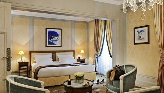 L'Hermitage ***** Suite