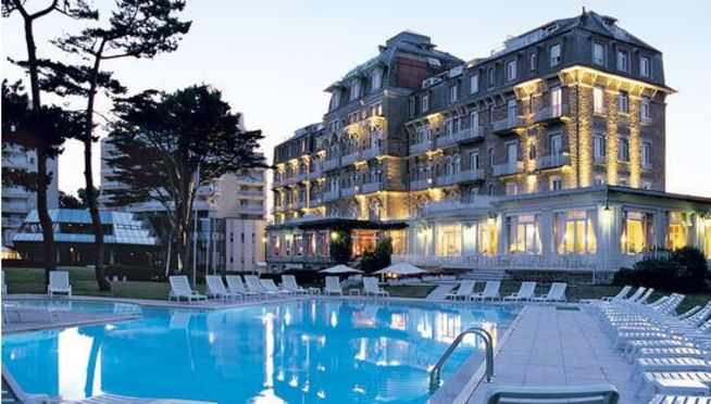 Le Royal La Baule *****