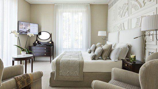 Le Royal La Baule ***** Chambre