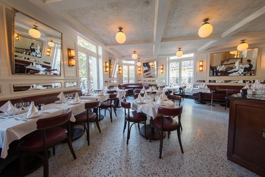 Restaurant L'Alsace  Restaurant