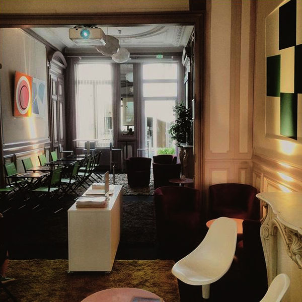Espace Inkermann Grand Salon