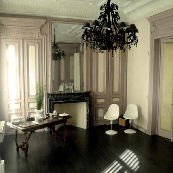 Espace Inkermann Petit Salon