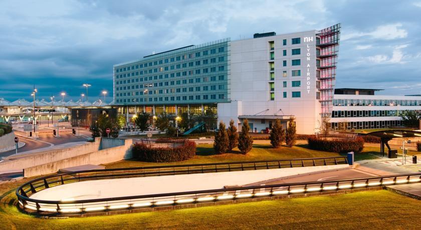 Hôtel NH Lyon Airport **** 3