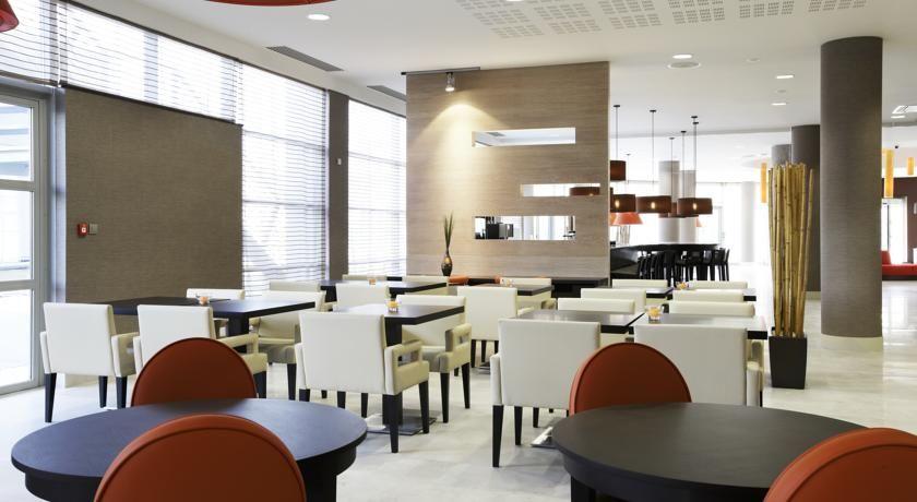 Hôtel NH Lyon Airport **** 10