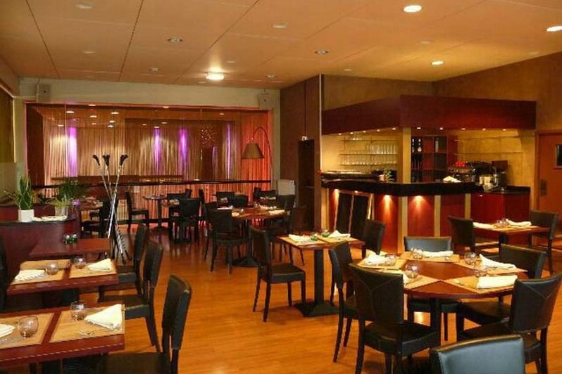 Espace Les 3 Rythmes Restaurant