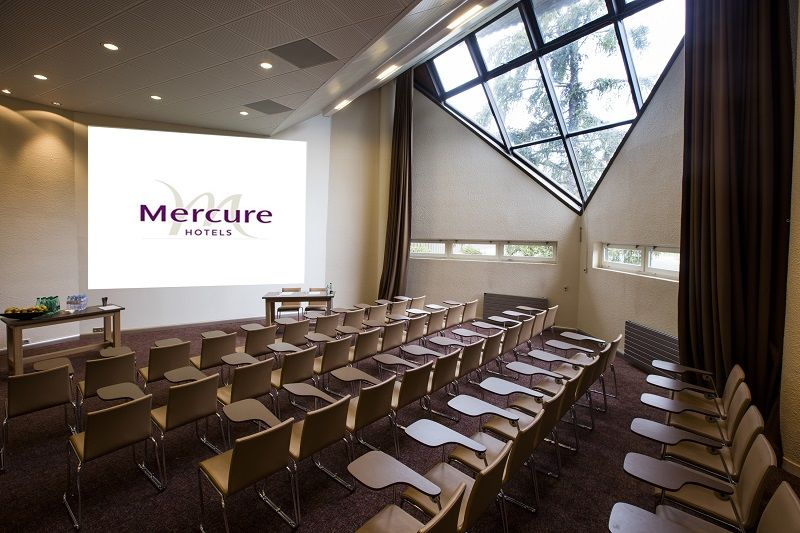 Mercure Courchevel *** 4