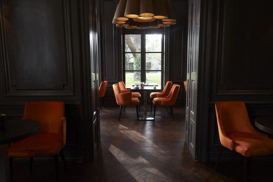 Maison d'Anthouard **** Proposition culinaire