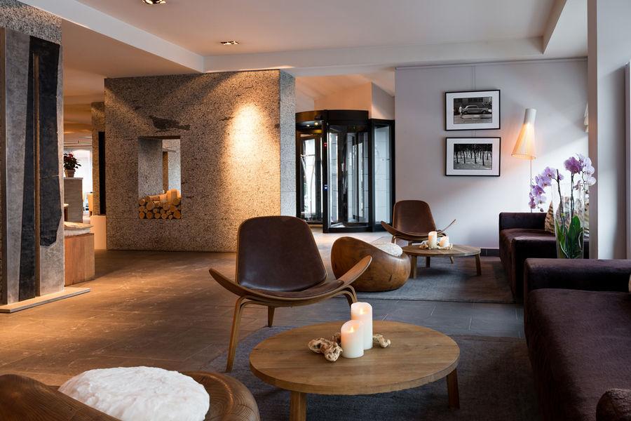Hotel Le Morgane **** Intérieur