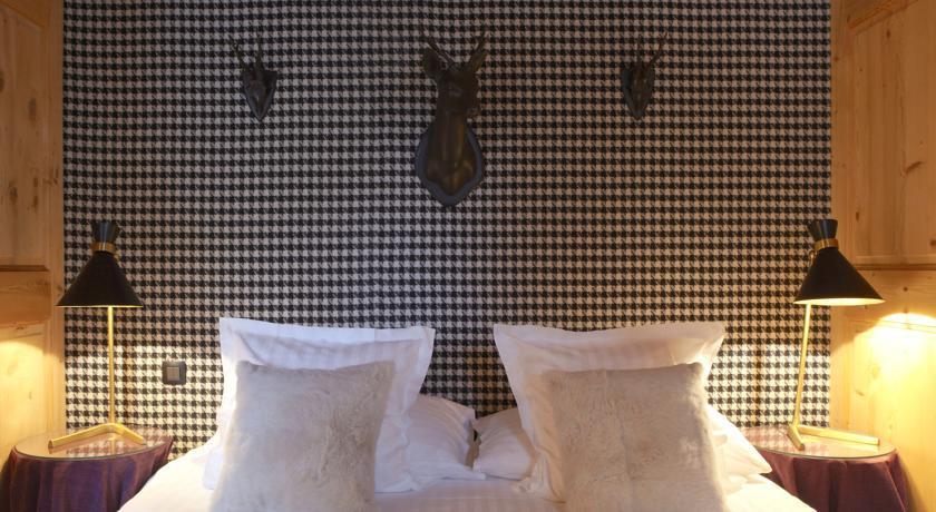 Hôtel Mont Blanc **** 12