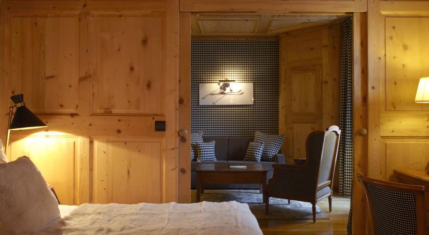 Hôtel Mont Blanc **** 13