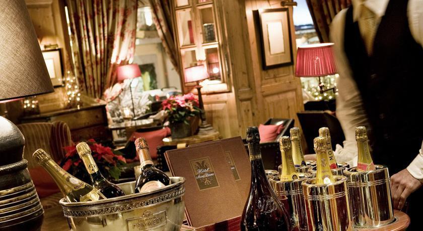 Hôtel Mont Blanc **** 19