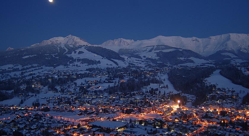 Hôtel Mont Blanc **** 28