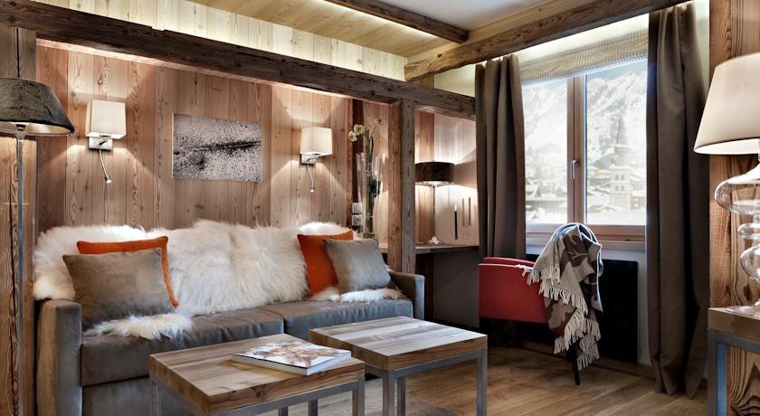 Hôtel Spa Au Coeur du Village ***** 3